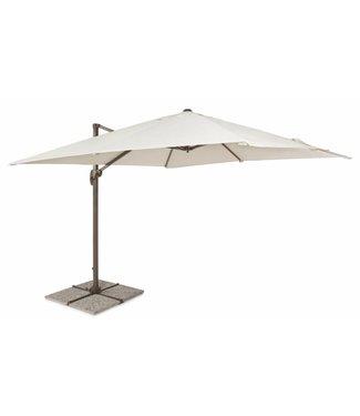 Bizzotto BIZZOTTO Sonnenschirm Arm Dallas 3 x 3 meter