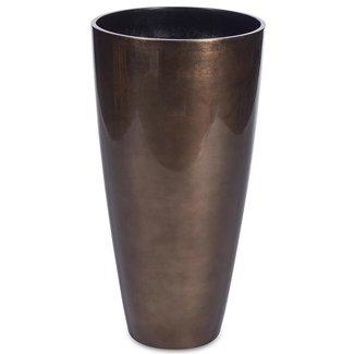 Adiem Adiem Vita Vase GLOSS, bronze Vase | Übertopf