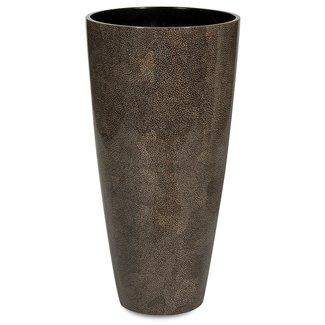 Adiem Plantinum Rango Vase  perlmutt-braun