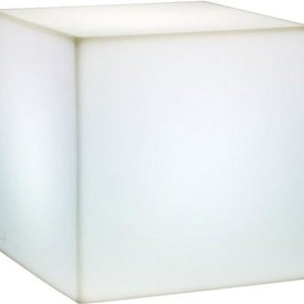 FLEUR-AMI LUMENIO LED Würfel, 40x40/40 cm, multicolor