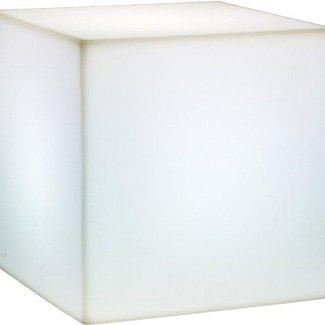 LUMENIO LED Würfel, 40x40/40 cm, multicolor