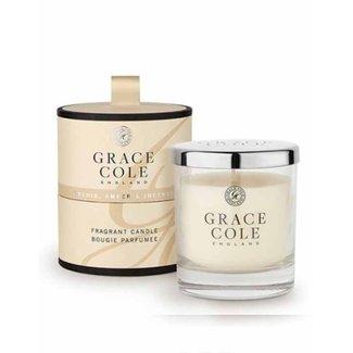 GRACE COLE ENGLAND GRACE Cole Duftkerze im Glas