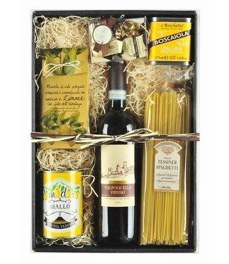Geschenkset | Geschenkkorb Boscaiola