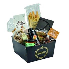 Imex Delikatessen Geschenkset   Geschenkkorb Con Funghi