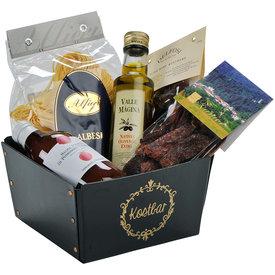 Imex Delikatessen Geschenkbox Verso il sud