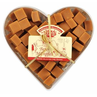 Imex Delikatessen Geschenk-Herz mit Rahmkaramel