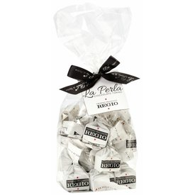 La Perla di Torino   Schokoladen aus Italien La Perla di Torino Regio-Praliné Glutenfrei
