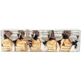 La Perla di Torino | Schokoladen aus Italien La Perla di Torino Tartufo Dolce, Geschenkpackung