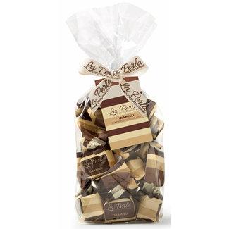 La Perla di Torino | Schokoladen aus Italien La Perla di Torino Tiramisù Schokoladentrüffel