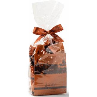 La Perla di Torino | Schokoladen aus Italien La Perla di Torino Extreme Kakao Schokoladentrüffel