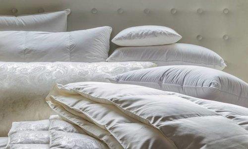 Duvets - Bettdecken