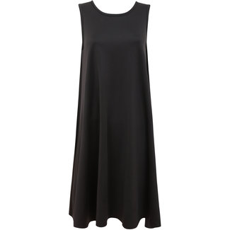STASA DESIGN  LONDON Weit geschnittenen Kleid, schwarz