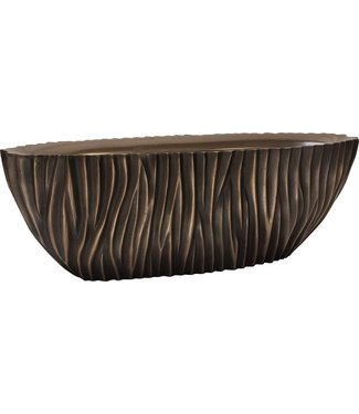RIVER Übertopf, Pflanzengefäss - Vase