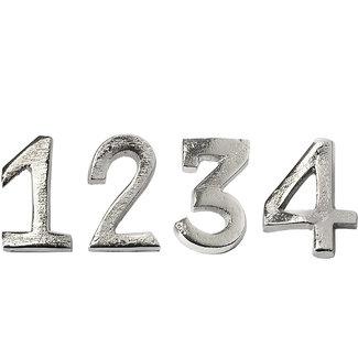 Edzard Kerzenpin Advent 1-4, H 4 cm als 4er Set