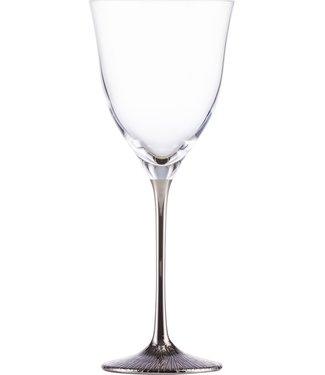Eisch Glas EISCH Edle Rotweinglas Ravi Platin