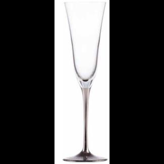 Eisch Glas EISCH Edle Sektglas Ravi Platin