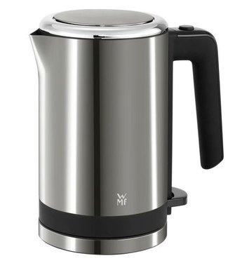 WMF WMF Wasserkocher KÜCHENminis 0.8 l, Schwarz
