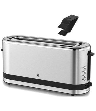WMF WMF Toaster Langschlitz Küchenminis Silber