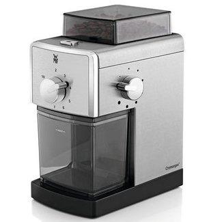 WMF WMF Kaffeemühle STELIO  Silber