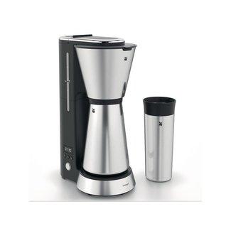 WMF WMF Filterkaffeemaschine Aroma Thermo to go Silber Schwarz