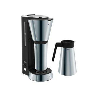 WMF WMF Filterkaffeemaschine KÜCHENminis Aroma Silber Blau