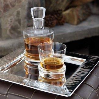 FINK-LIVING Fink-Living Whiskyglas BOSTON, ( 6 Stück )