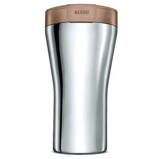 ALESSI TRAVEL MUG CAFFA