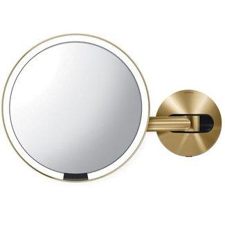 SIMPLEHUMAN Simplehuman Kosmetikspiegel mit Sensor Ø 20 cm