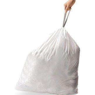SIMPLEHUMAN Simplehuman Müllbeutel U 55 l, 20 Stück