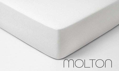 Molton-Matratzenauflagen