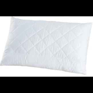 CHRISTIAN FISCHBACHER Christian Fischbacher Daunen Kissen Ascona Neck-Support Pillow