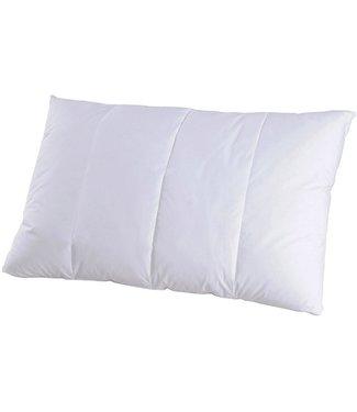 Christian Fischbacher Christian Fischbacher Daunen Kissen  Gstaad Comfort Pillow