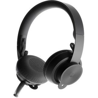ZONE Denmark  Logitech Headset Zone Wireless