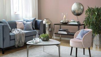 Marke Fink-Living für klassische Formen und klare Linien