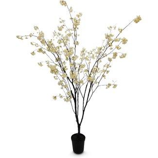 Fleur ami KIRSCHBLÜTEN BAUM Kunstpflanze, 215 cm