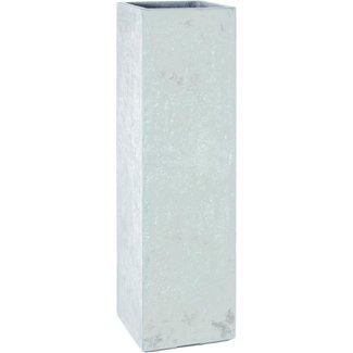 FLEUR-AMI Fleur ami DIVISION PLUS Pflanzsäule, 35x35/120 cm, natur-beton (X=ohne Rollenaufnahme)
