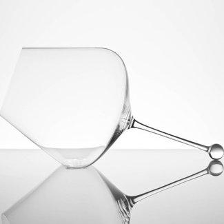 """AP Design Metall Luzern Einsatz"""" Apéro-Geschirr 4 exklusive Gläser ohne Fuss"""" Design Grilltisch """"a la carte"""""""