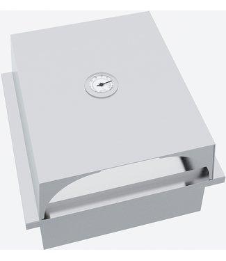 """Ap Design Einsatz """"Pizzofen"""" für Elektrobetrieb zu Design Grilltisch """"a la carte"""""""