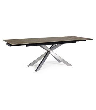 Ausziehbarer Tisch ARACHEL 160-240X90