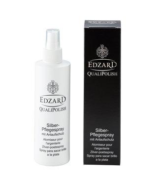 Edzard QualiPolish® Silber-Pflegespray Silberspray mit Anlaufschutz, Inhalt 250 ml