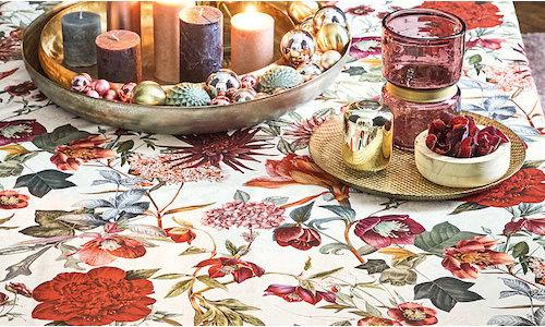 Tischdecken- Sets