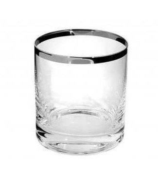 Fink-Living Online Shop FINK-LIVING PLATINUM Wasserglas - Whiskyglas