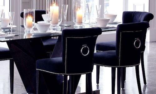 Esstische-Stühle
