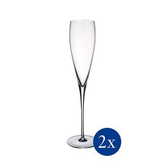 Villeroy & Boch Villeroy & Boch  Allegorie Premium Champagnerglas, 2 Stück