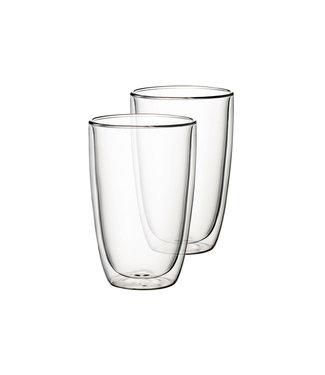 Villeroy & Boch  Villeroy & Boch  Artesano Hot&Cold Beverages Becher Grösse XL Set 2 tlg. 140mm