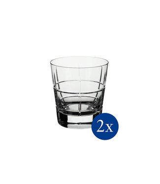 Villeroy & Boch  Villeroy & Boch  Ardmore Club Whisky-Becher-Set 2-teilig