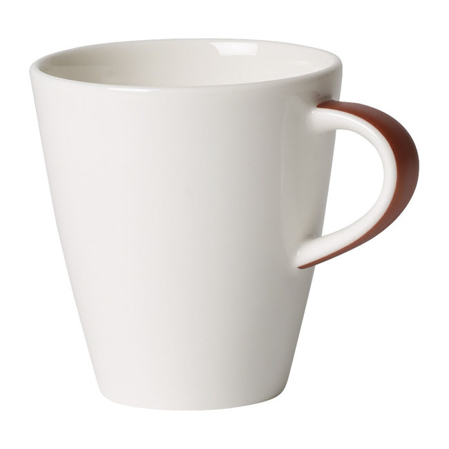 Villeroy & Boch Villeroy & Boch  Caffè Club Uni Oak Mokka-/Espressotasse