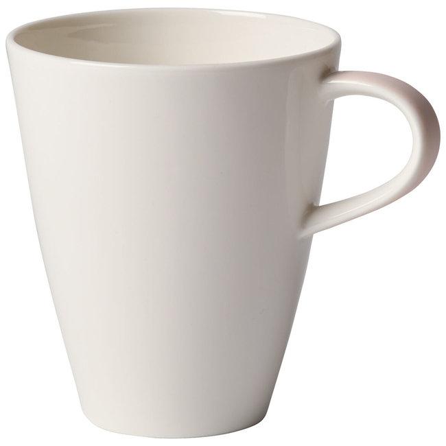 Villeroy & Boch Villeroy & Boch  Caffè Club Uni Pearl Kaffeebecher