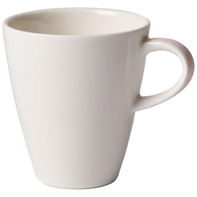 Villeroy & Boch Villeroy & Boch  Caffè Club Uni Pearl kleiner Kaffeebecher