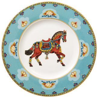Villeroy & Boch Villeroy & Boch Samarkand Aquamarin Frühstücksteller